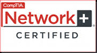 CompTIA Network+ Certified Technician